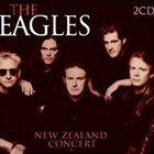 Eagles - New Zealand Concert CD1