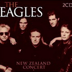 Eagles - New Zealand Concert CD2