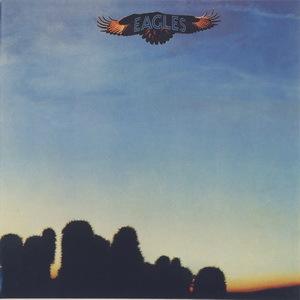 Eagles (Vinyl)