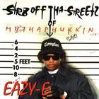 Str8 Off Tha Streetz Of Muthaphukkin' Compton