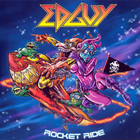 Edguy - Rocket Ride