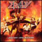 Edguy - Lavatory Love Machine (EP)