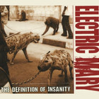 Electric Mary - The Definition Of Insanity