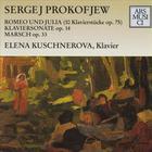 Sergei Prokofiev - Romeo & Juliet etc