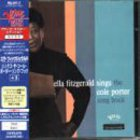 Ella Fitzgerald - The Cole Porter Songbook (Remastered 1984) CD1
