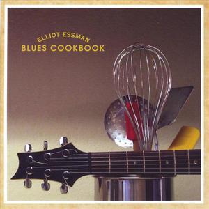 Blues Cookbook