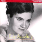 Elly Ameling - Portrait - Schumann Lieder