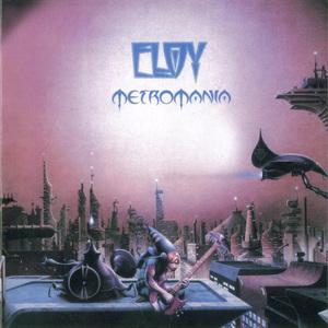 Metromania (Remastered 2005)