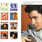 Elvis Presley - Complete Single Collection CD10