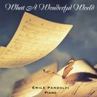 Emile Pandolfi - What a Wonderful World