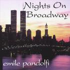 Emile Pandolfi - Nights On Broadway
