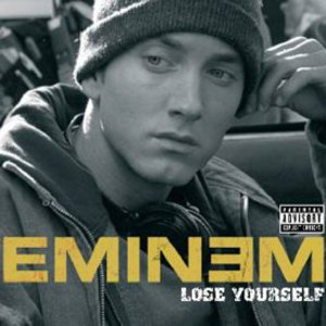 Lose Yourself (CDS)