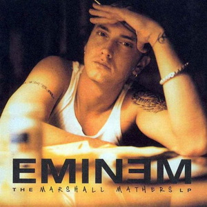The Marshall Mathers LP CD2