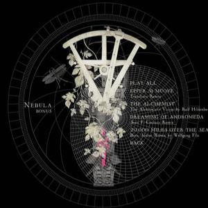 A posteriori Nebula Extra tracks (Dvd)