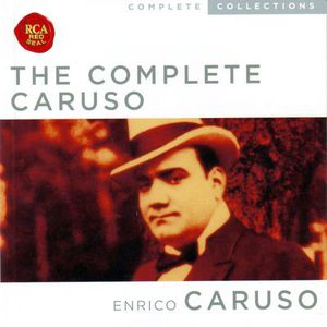 The Complete Caruso CD6
