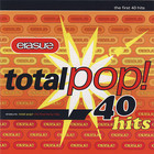 Erasure - Total Pop! The First 40 Hits CD1