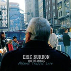 Eric Burdon & The Animals - Athens Traffic Live