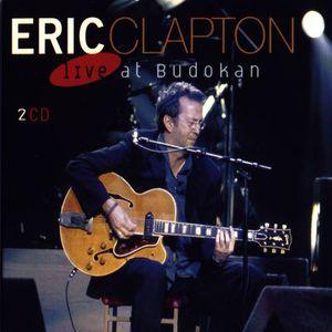 Live At Budokan CD1