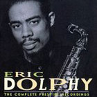Eric Dolphy - The Complete Prestige Recordings (BOX SET)