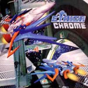 Chrome (Western Edition)