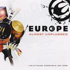 Europe - Almost Unplugged (DVDA)
