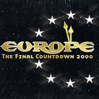 Europe - The Final Countdown 2000 (CDS)