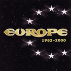 Europe - Greatest Hits 1982-2000