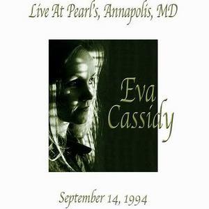 Live At Pearl's CD1