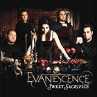 Evanescence - Sweet Sacrifice (CDS)