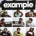 Example - Won't Go Quietly