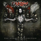 Exodus - The Atrocity Exhibition - Exhibit A