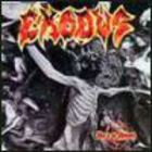 Exodus - War Is My Sheppard