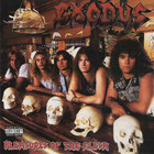Exodus - Pleasures Of The Flesh (Vinyl)