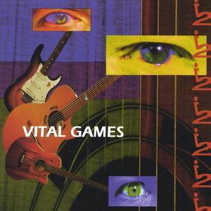 Vital Games