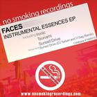 Faces - Intrumental Essence EP WEB