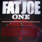 Fat Joe - One (feat. Akon) (CDM)