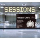 Fedde Le Grand - Sessions CD1
