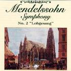 Symphony No. 2 (Lobgesang)