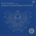 ferry corsten - Passport. United States Of America