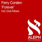 ferry corsten - Forever (CDS)