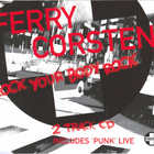 ferry corsten - Rock Your Body Rock (CDS)