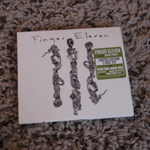 Finger Eleven (Retail)