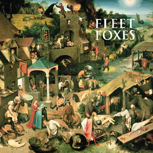 Fleet Foxes CD2
