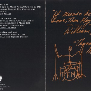 25 Years The Chain (CD1) CD1