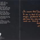 Fleetwood Mac - 25 Years The Chain (CD4) CD4