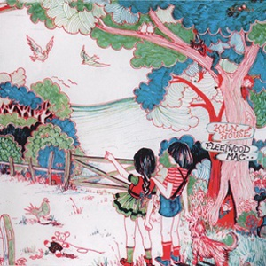 Kiln House (Reissue 1990)