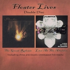 Floater - Floater Lives Double Disc