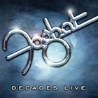 Foghat - Decades Live CD1