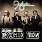 Foghat - Return Of The Boogie Men