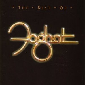 The Best Of Foghat Vol.1